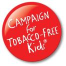 Tobacco Free Kids Logo