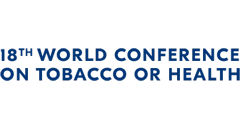 18th world conference on tobacco health