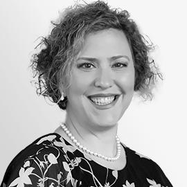 Sandra Alboum - Translations Services for Nonprofits